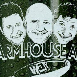 Farmhouse Ale Butiá – Nova Cerveja da Way Beer