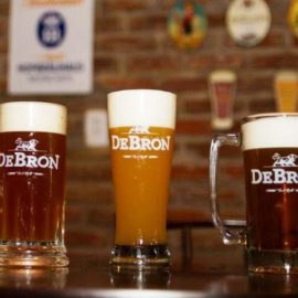 DeBron Bier – Nova cervejaria em Recife-PE