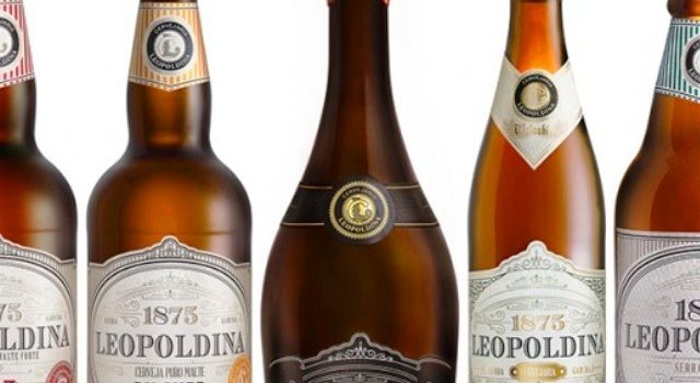 Cervejaria Leopoldina – Valduga lança cervejas