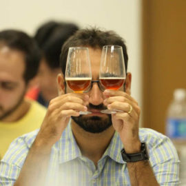 Jurados do Campeonato Mundial de Sommelier de Cervejas