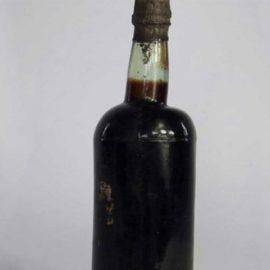 Cerveja de 140 anos!