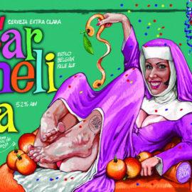 Cerveja Carmelita