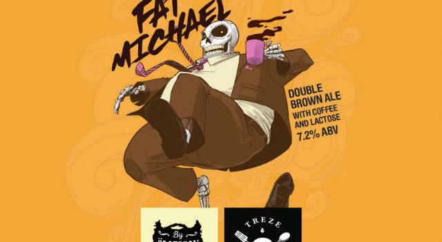 Fat Michael – Colaborativa entre a brasileira Treze e a sueca Ölofsson
