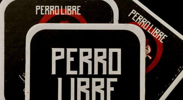 Colaborativa Brasil Espanha Perro Libre e Laugar