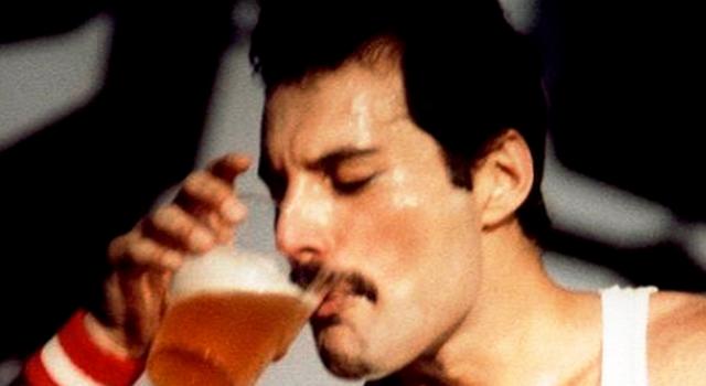 Queen lança cerveja – Banda inglesa e sua Bohemian