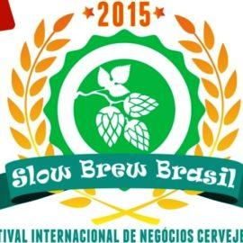 Slow Brew Brasil 2015 — Saiba tudo aqui!