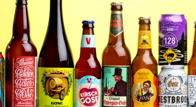 Sour vs IPA – A cerveja Sour vai destronar as IPAs?
